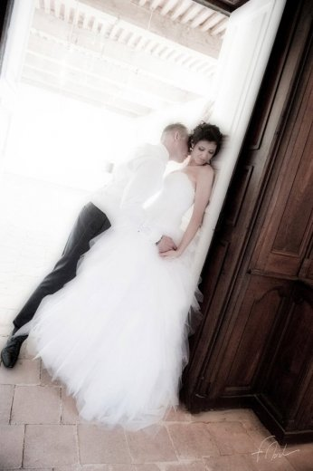 Photographe mariage - Studio d'Urfé Photo - photo 12