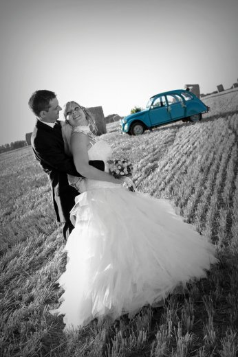 Photographe mariage - Emotion Photos 62  - photo 91