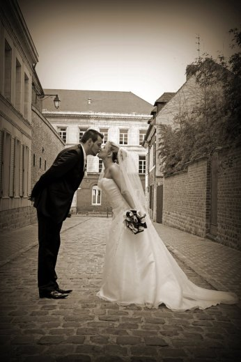 Photographe mariage - Emotion Photos 62  - photo 37