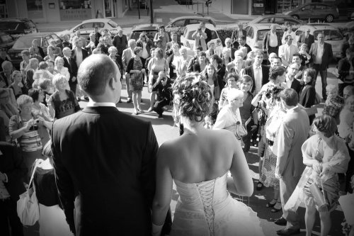 Photographe mariage - Emotion Photos 62  - photo 40
