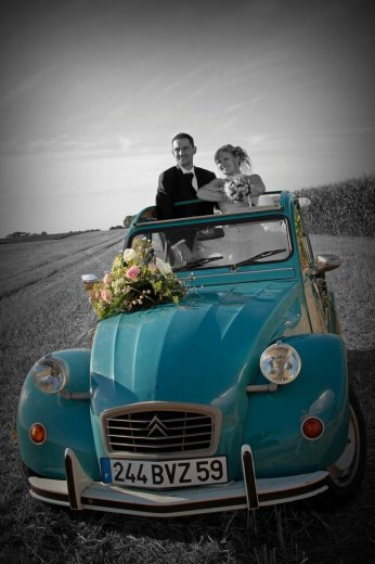 Photographe mariage - Emotion Photos 62  - photo 90