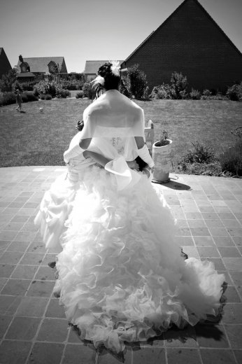 Photographe mariage - Emotion Photos 62  - photo 60
