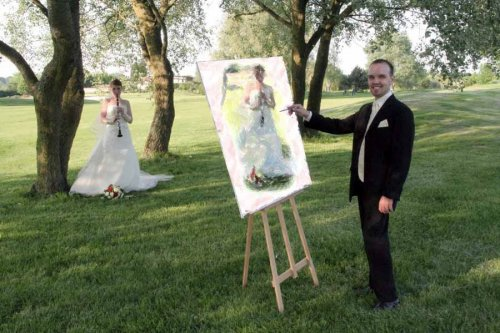 Photographe mariage - Emotion Photos 62  - photo 6