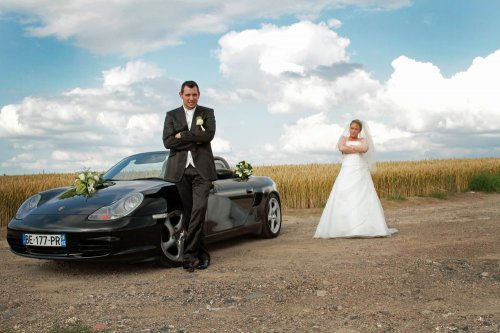 Photographe mariage - Emotion Photos 62  - photo 55