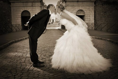Photographe mariage - Emotion Photos 62  - photo 87
