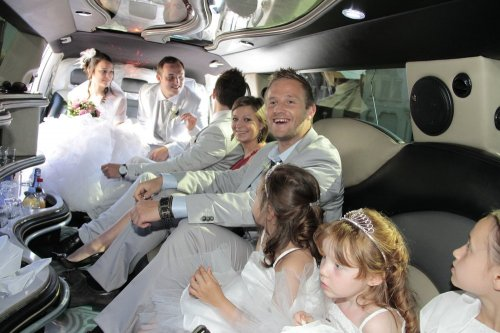 Photographe mariage - Emotion Photos 62  - photo 70