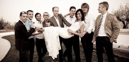 Photographe mariage - Il était une fois...nous - photo 51