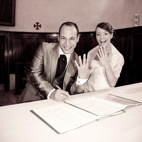 Photographe mariage - Il était une fois...nous - photo 75