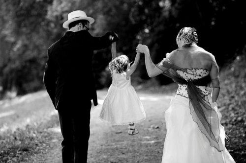 Photographe mariage - Il était une fois...nous - photo 65