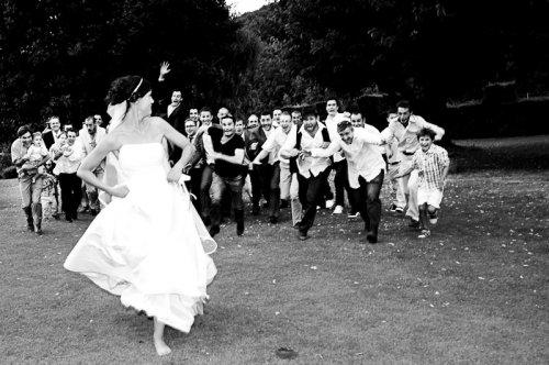 Photographe mariage - Il était une fois...nous - photo 45