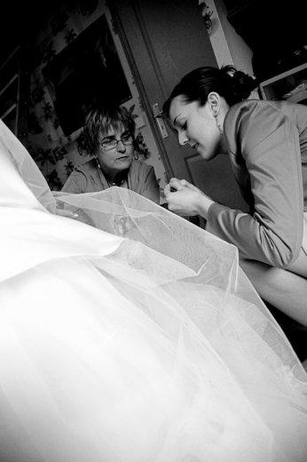Photographe mariage - Il était une fois...nous - photo 48
