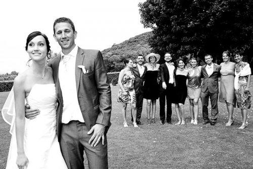 Photographe mariage - Il était une fois...nous - photo 44