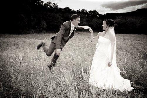 Photographe mariage - Il était une fois...nous - photo 78