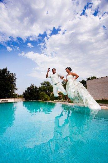 Photographe mariage - Il était une fois...nous - photo 77