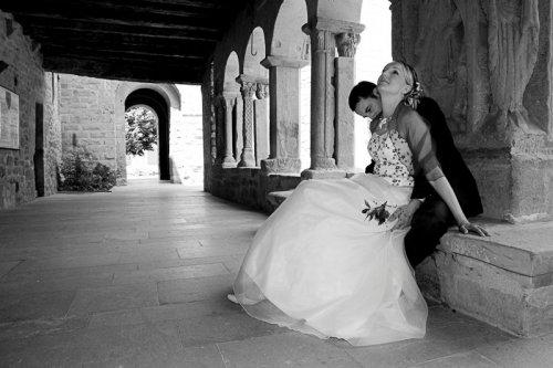 Photographe mariage - Il était une fois...nous - photo 70