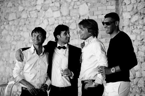 Photographe mariage - Il était une fois...nous - photo 58