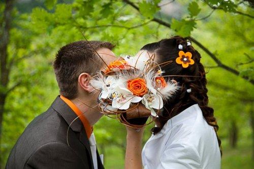 Photographe mariage - Il était une fois...nous - photo 46