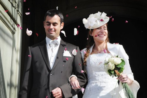 Photographe mariage - ICÔNE PHOTO - photo 23