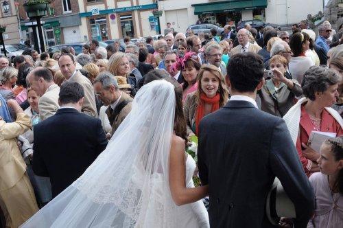 Photographe mariage - ICÔNE PHOTO - photo 19