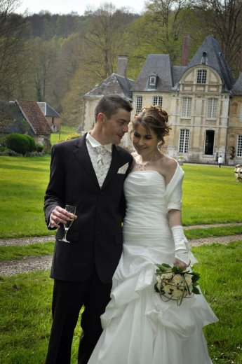 Photographe mariage - ICÔNE PHOTO - photo 32