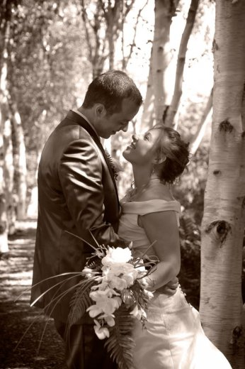 Photographe mariage - ICÔNE PHOTO - photo 35
