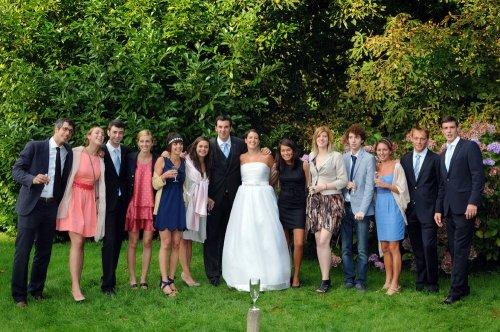 Photographe mariage - ICÔNE PHOTO - photo 8