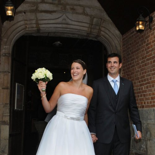 Photographe mariage - ICÔNE PHOTO - photo 6
