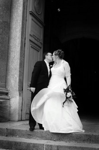 Photographe mariage - ICÔNE PHOTO - photo 3