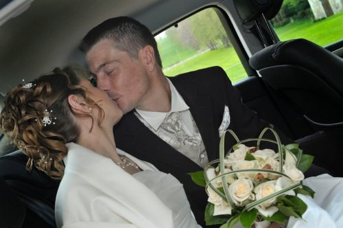 Photographe mariage - ICÔNE PHOTO - photo 30