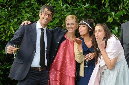 Photographe mariage - ICÔNE PHOTO - photo 9