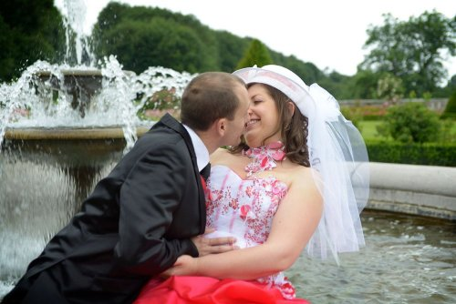 Photographe mariage - ICÔNE PHOTO - photo 10