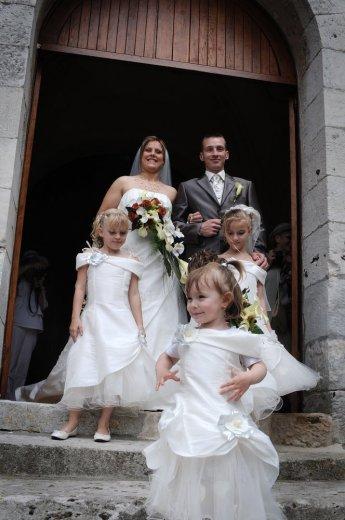 Photographe mariage - ICÔNE PHOTO - photo 13