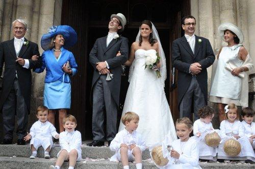 Photographe mariage - ICÔNE PHOTO - photo 18