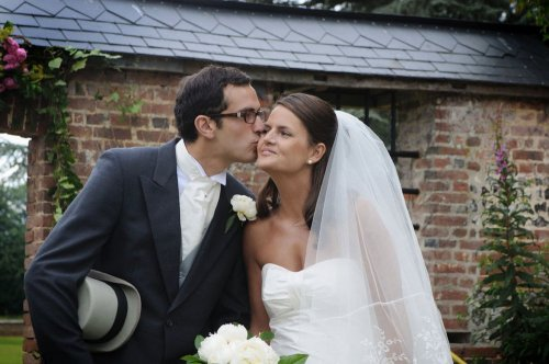Photographe mariage - ICÔNE PHOTO - photo 22