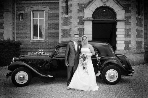 Photographe mariage - ICÔNE PHOTO - photo 15