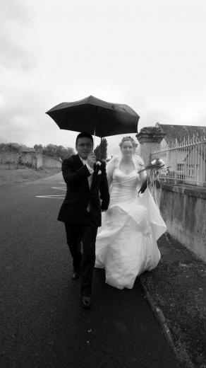 Photographe mariage - ICÔNE PHOTO - photo 1