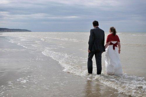 Photographe mariage - ICÔNE PHOTO - photo 24
