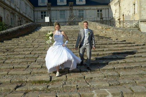 Photographe mariage - ICÔNE PHOTO - photo 29