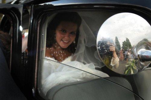 Photographe mariage - ICÔNE PHOTO - photo 12