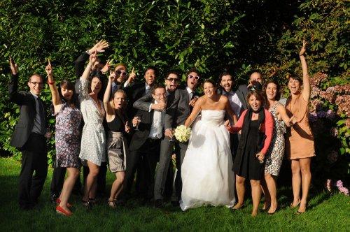 Photographe mariage - ICÔNE PHOTO - photo 7