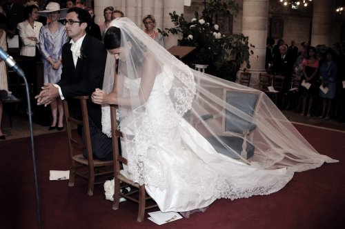 Photographe mariage - ICÔNE PHOTO - photo 17