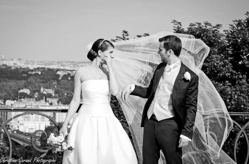 Photographe mariage - Photographe Paris, France - photo 6