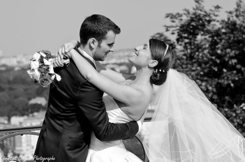 Photographe mariage - Photographe Paris, France - photo 7