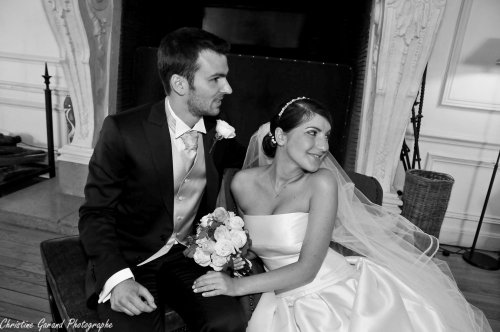 Photographe mariage - Photographe Paris, France - photo 8