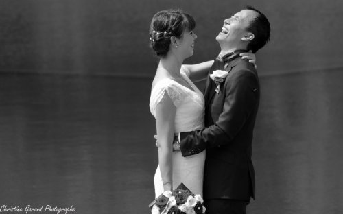 Photographe mariage - Photographe Paris, France - photo 12