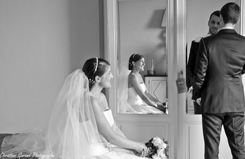 Photographe mariage - Photographe Paris, France - photo 2
