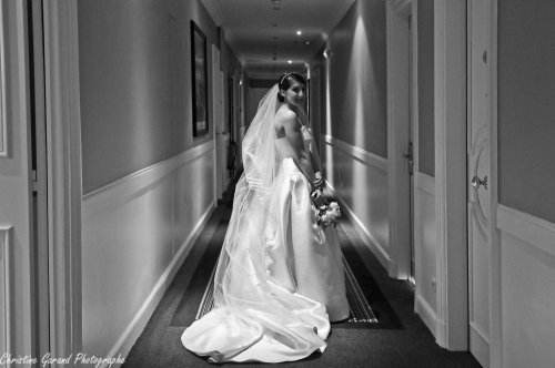 Photographe mariage - Photographe Paris, France - photo 9