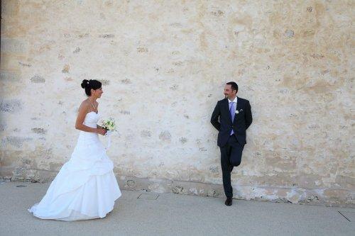 Photographe mariage - GOUVIEUX PHOTO - photo 1