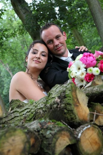 Photographe mariage - GOUVIEUX PHOTO - photo 8