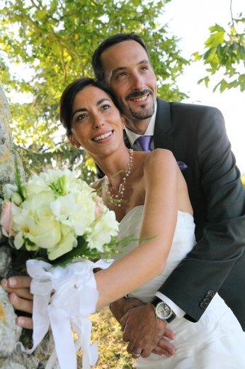 Photographe mariage - GOUVIEUX PHOTO - photo 4